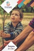 Brochure d'activités 2019-2020 de la MJC-Centre Social Montchapet